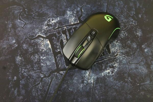 Đánh giá chuột fuhlen - Gaming mouse giá rẻ tốt nhất hiện nay