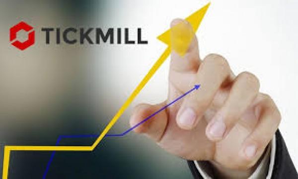 Đánh giá về sàn Tickmill mới nhất