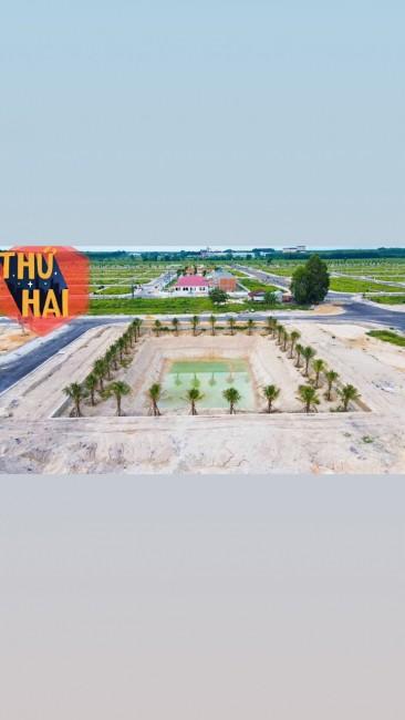 Đất Bình Dương giá rẻ Lộc Phát Land mở bán