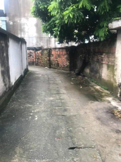 Đất Đào Xuyên, Đa Tốn đường 2.5m giá chỉ 22tr/m2 cần bán trong tháng.