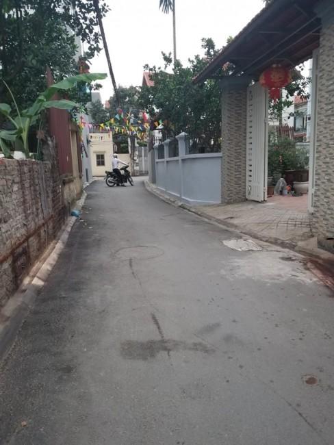 Đất Đào Xuyên, Đa Tốn, đường trải nhựa, ô tô 7 chỗ vào tận nơi, chỉ 26tr/m2.