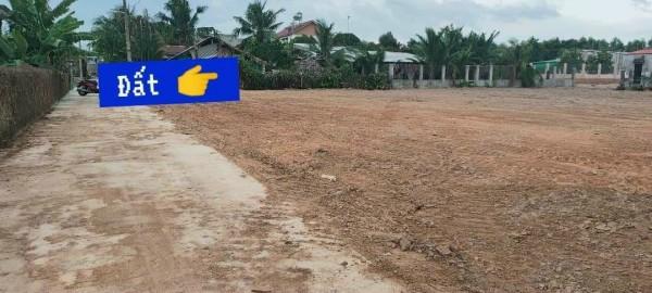 Đất nền cần bán tại xã Nhơn Trạch Đồng Nai 1950 m2