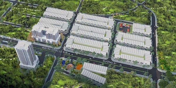 Đất nền Eco Town Phú Mỹ – Khu đô thị bậc nhất của Bà Rịa – Vũng Tàu