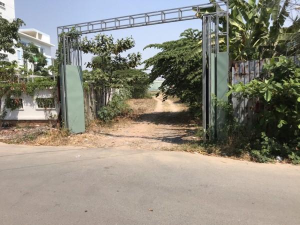 Đất nền Khu dân cư ngay Trung tâm Quận Bình Tân