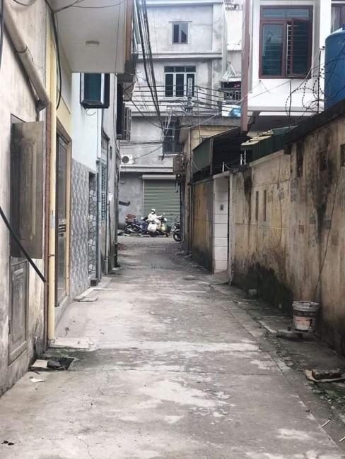 Đất ngay chợ Cửu Việt, Trâu Qùy ô tô 4 chỗ vào nhà chỉ 1.45 tỷ.