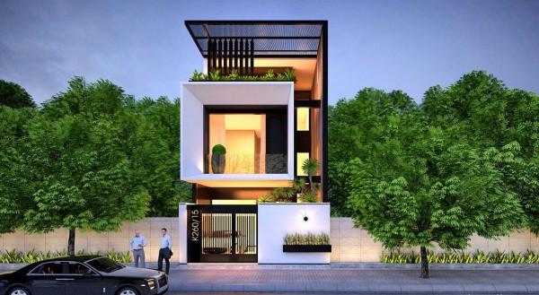 Đâu là loại hình bất động sản nên đầu tư giữa biệt thự ven đô và nhà phố?