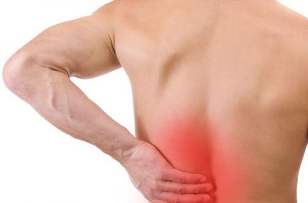 Đau lưng không chỉ do tổn thương cấu trúc thắt lưng