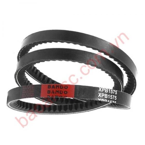 Dây curoa Bando metric V-belts Xpb