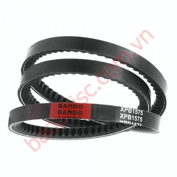 Dây curoa Bando Metric V-belts Xpz series