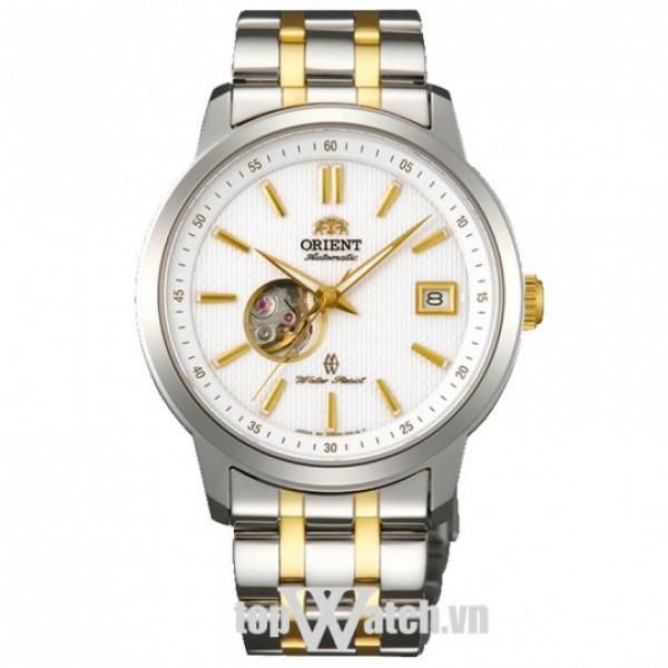 Dây đeo đồng hồ chất liệu thép không gỉ inox 316L orient