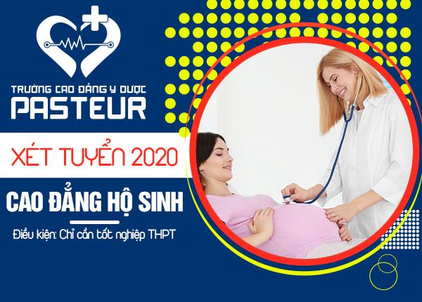 Dạy kỹ năng mềm cho sinh viên Cao đẳng Hộ sinh Sài Gòn năm 2020