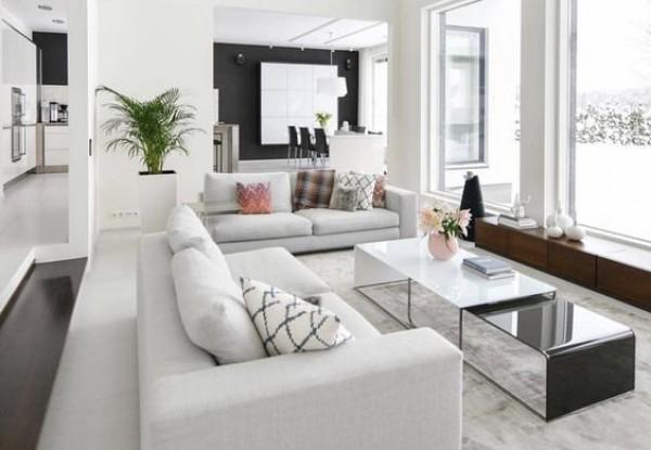 Đem sắc thu vào tô điểm cho không gian nhà bạn trở nên tươi sáng