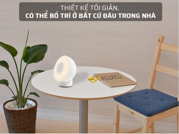 Đèn cảm ứng đêm Xiaomi Yeelight dạng cắm