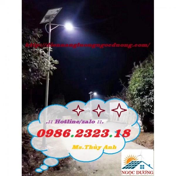 đèn đường NLMT,đèn đường năng lượng mặt trời 100w JD 399, điện năng lượng mặt trời