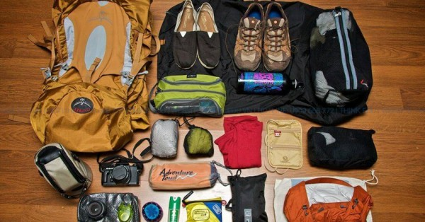Đi du học Anh cần đem theo những gì?