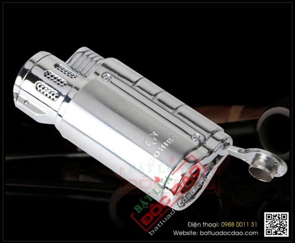 Địa chỉ bán bật lửa xì gà Cohiba 3 tia Cohiba CL116 cao cấp