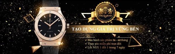 Địa chỉ mua đồng hồ Fake loại 1 ở Hà Nội