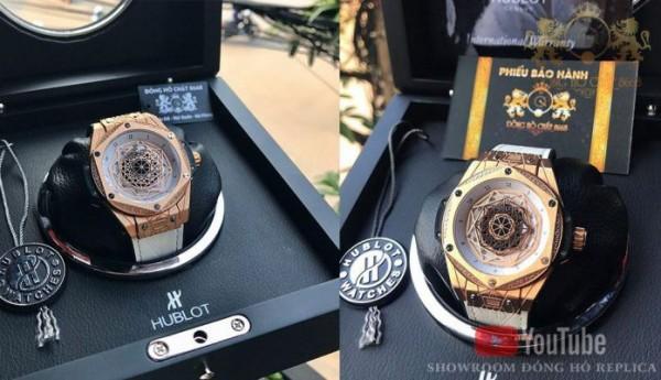 Địa chỉ mua đồng hồ Hublot Fake
