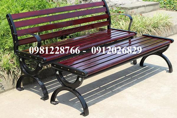 Địa chỉ mua ghế công viên tại Cần Thơ giao hàng nhanh – chi phí tốt