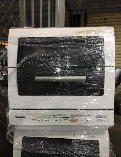 Địa chỉ tin cậy bán Máy rửa bát nội địa nhật Panasonic NP-TR5