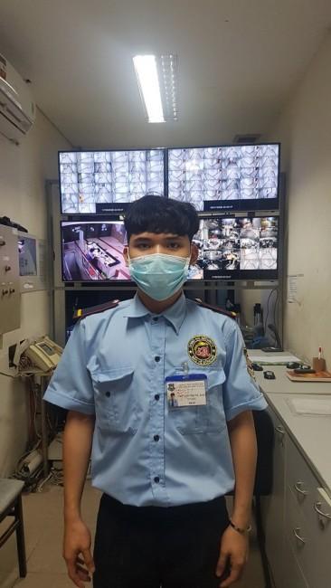 Dịch vụ bảo vệ cho bệnh viện - Công ty bảo vệ Đông Hải