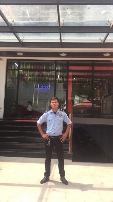 Dịch vụ bảo vệ cho tòa nhà văn phòng - 0966.375.555