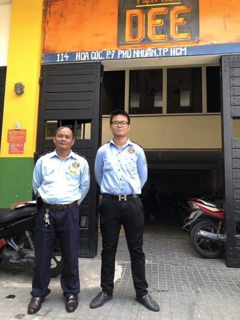 Dịch vụ bảo vệ cho trường học - 0966.375.555