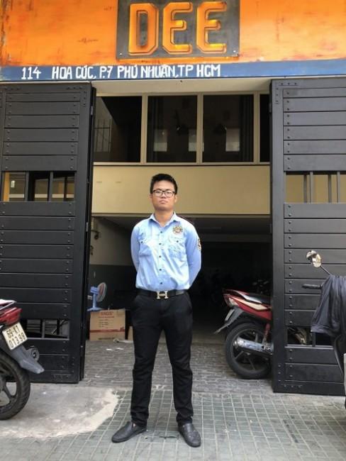 Dịch vụ bảo vệ cho trường học - Công ty bảo vệ Đông Hải