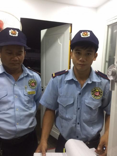 Dịch vụ bảo vệ phòng khám tại quận 3 - Đông Hải