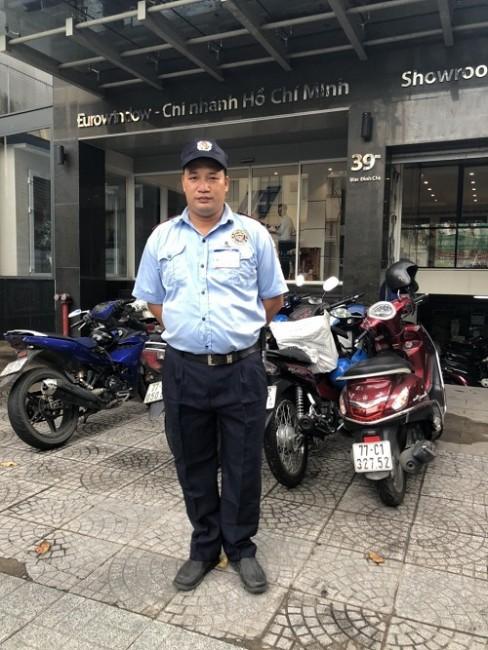 Dịch vụ bảo vệ tại quận 2 chuyên nghiệp | 0966.375.555
