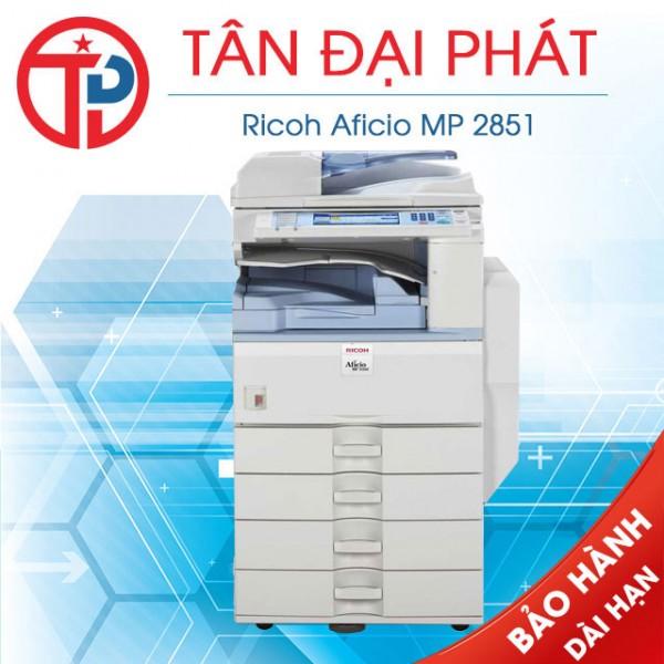 Dịch vụ cho thuê máy photocopy kts của Tân Đại Phát