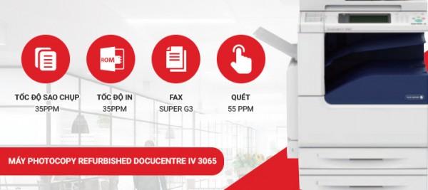 Dịch vụ cho thuê máy photocopy tại Cao Bằng