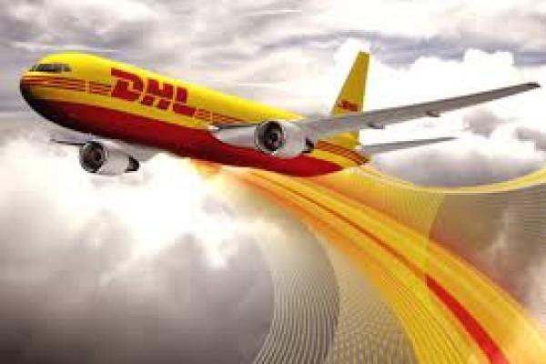dịch vụ DHL gửi hồ sơ du học đi mỹ