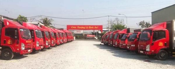 Dịch vụ gửi hàng từ Sài Gòn đi Đồng Hới Quảng Bình giá rẻ