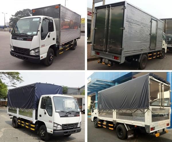 Dịch vụ ký gửi xe tải cũ cần bán, bán hộ xe tải cũ giá cao.