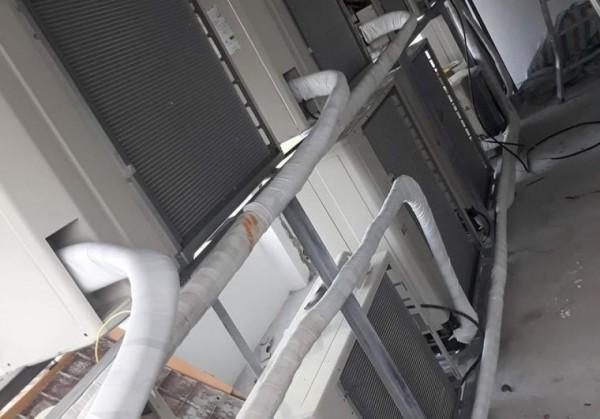 Dịch vụ lắp đặt máy lạnh tại nhà ở quận 1 - 0932 932 329