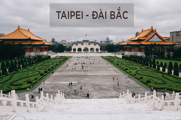 Dịch vụ mua hộ hàng Đài Loan nhanh chóng, giá rẻ