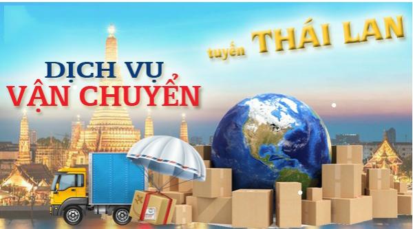 Dịch vụ mua hộ hàng Thái Lan về Việt Nam uy tín, giá rẻ