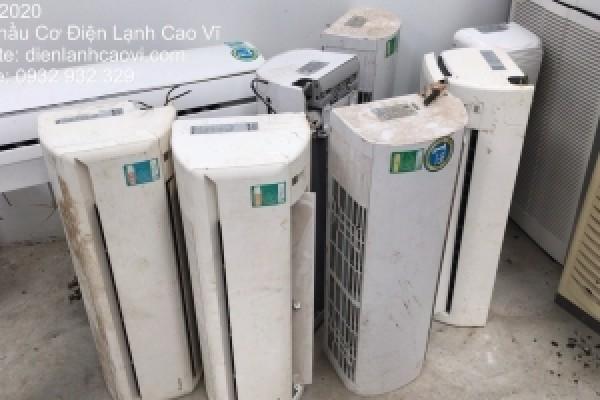 Dịch vụ mua máy lạnh cũ tại Thuận An - 0932.932.329