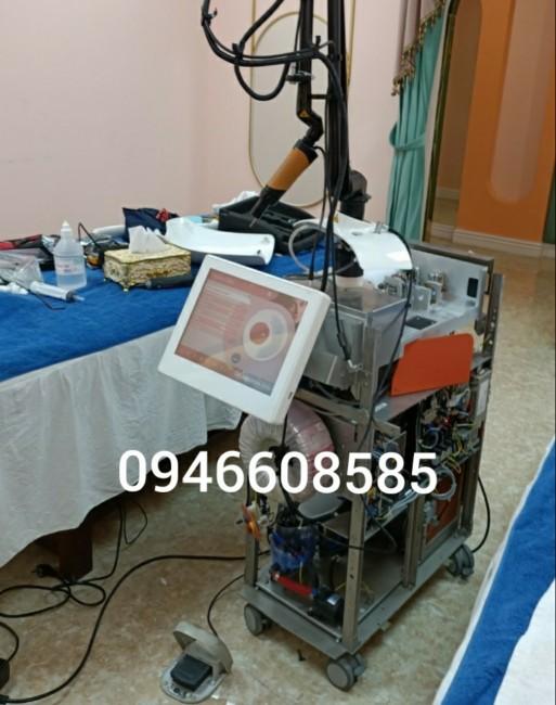 Dịch vụ - sửa chữa - máy thẩm mỹ & KY ANH TECH