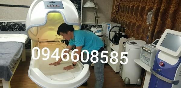 Dịch vụ - sửa chữa - máy thẩm mỹ
