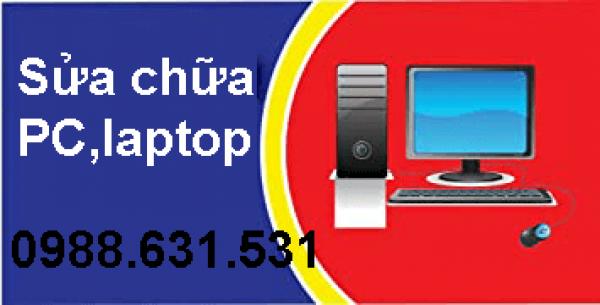 Dịch vụ sửa chữa máy tính tại nhà Mỗ Lao uy tín ,chất lượng