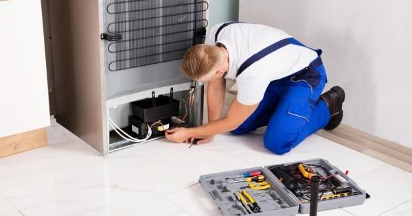 Dịch vụ sửa tủ đông tại Hóc môn