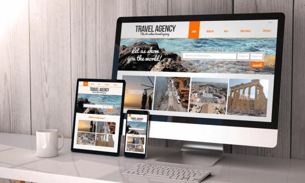 Dịch vụ thiết kế website doanh nghiệp số 1 tại Thanh Hoá