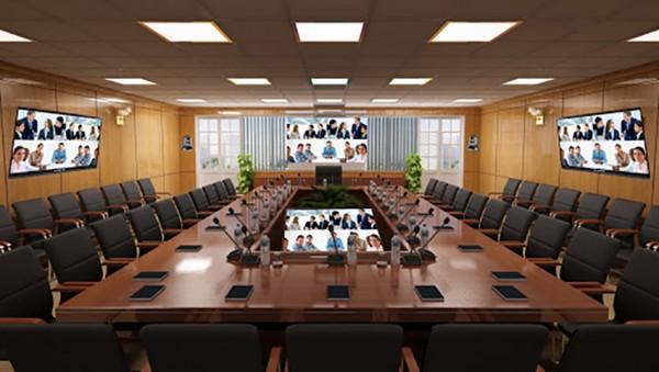 Dịch vụ thuê phòng họp trực tuyến giá rẻ