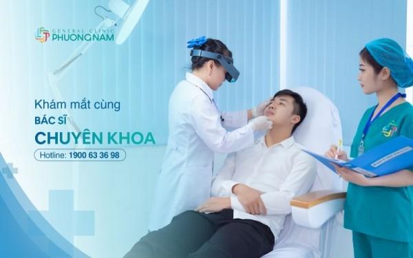 Dịch vụ tiêm chủng ngừa bệnh tại đa khoa Phương Nam