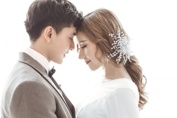 Dịch vụ trọn gói ngày cưới 2020 | Long Nguyễn Studio