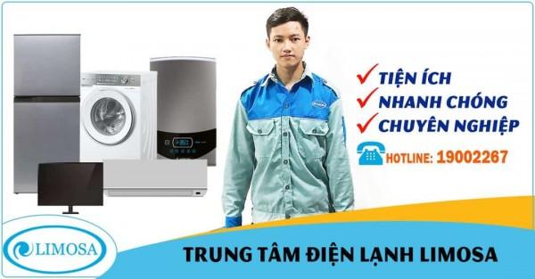 Dịch Vụ Vệ Sinh máy giặt Quận 8