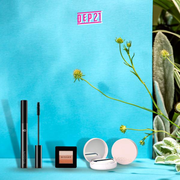 Điểm danh ngay những sản phẩm makeup cực dễ sử dụng của nhà Missha
