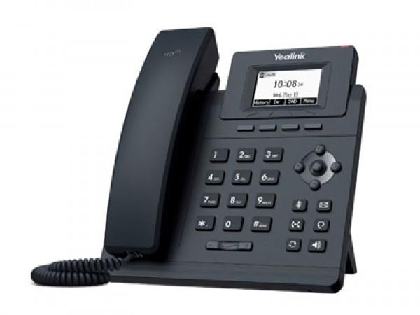 Điện thoại Ip Yealink SIP-T30P lựa chọn lý tưởng cho doanh nghiệp nhỏ!